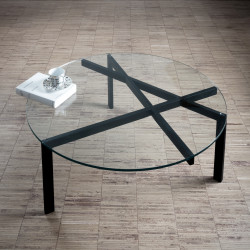 Table basse Hypothèse EXTRANORM