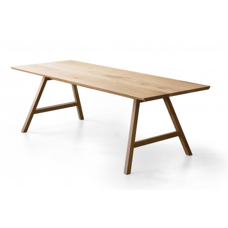 Table All Oak NUTS & WOODS