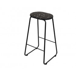 Tabouret de bar Earth Eva Harlou MATER