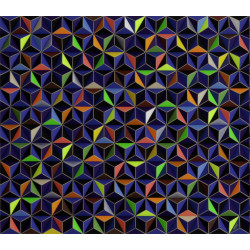 Tableau rectangulaire mural DIS 1