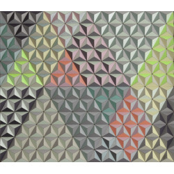 Tableau rectangulaire mural FIS 1