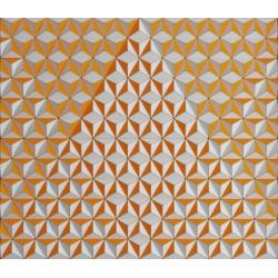 Tableau rectangulaire mural CIS 1