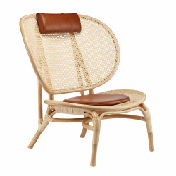 Chaise Nomad NORR11