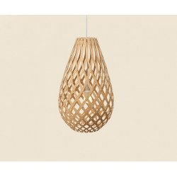 Suspension Koura David Trubridge