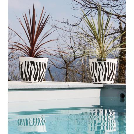Pots de fleurs Kenya MELTING POT
