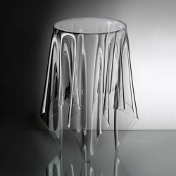 Table d'appoint Illusion Mega ESSEY