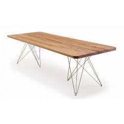 Table de repas Plank de luxe NAVER