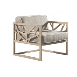 Fauteuil Tree WEWOOD