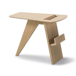 Table d'appoint Magazine