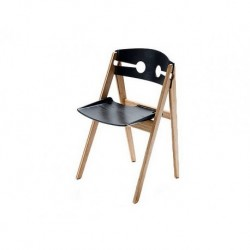 Chaise de repas n°1 dining chair We do Wood