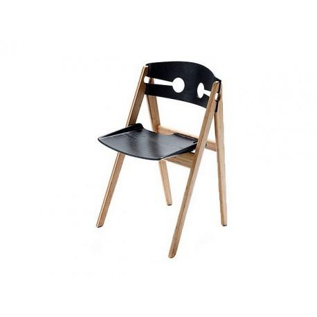 Chaise de repas n° 1