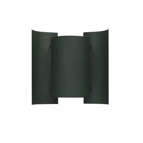 3 marches d/'escalier Cadre acier-Escalier treppenholm Floors 53 cm Noir