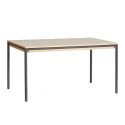 Table rectangulaire Piezas WOUD