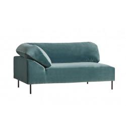 Canapé d'angle gauche Collar