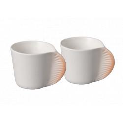 Tasses à café Morphose IBRIDE