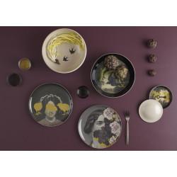 Ensemble de vaisselle Yuan d'Antan IBRIDE
