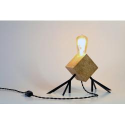 Lampe à poser Agaphanto HR DESIGN STUDIO