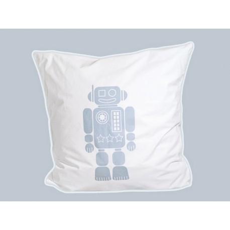 Taie d'oreiller Robot