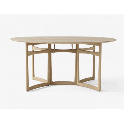 Table de repas Drop Leaf AndTradition