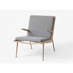 Fauteuil Lounge Boomerang AndTradition