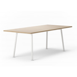 Table rectangulaire Landa MASSPRODUCTIONS