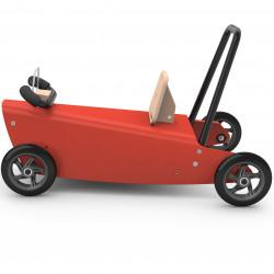Bascule porteur et draisienne auto 5 en 1 CHOU DU VOLANT