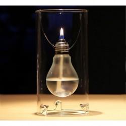 Lampe à huile Edisun
