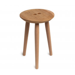 Tabouret Button We do wood