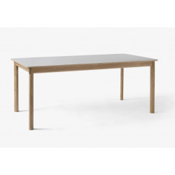 Table extensible Patch AndTradition