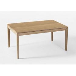 Table de repas Buzz 140x110 cm