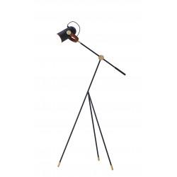 Petit lampadaire Carronade LE KLINT
