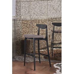Chaise de bar S 200-190 MIX