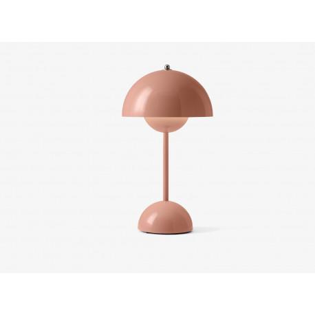 Lampe sans fil Flowerpot VP9 ANDTRADITION
