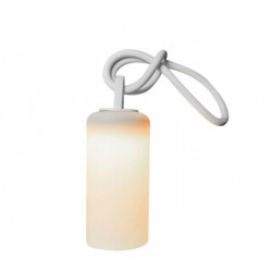 Lampe nomade Candle IN-ES ARTDESIGN