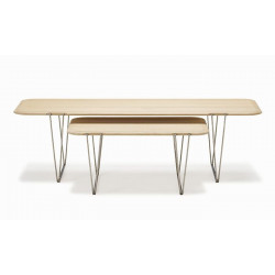 Table basse Surf NAVER
