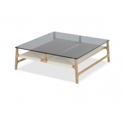 Table basse Fawn GAZZDA