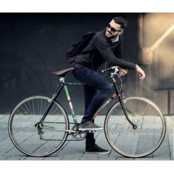Film adhésif pour vélos