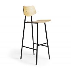 Chaise de bar 1960 REX KRALJ