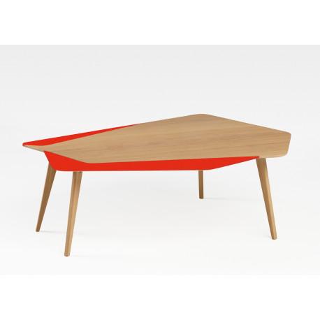 Grandes tables basses Flo DASRAS