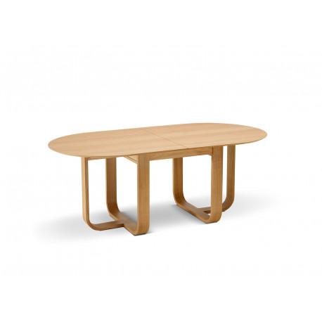 Table fixe Luge DASRAS