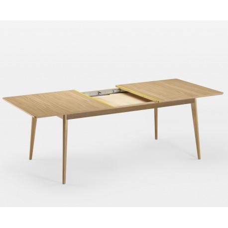 Table fixe ou extensible Paul DASRAS