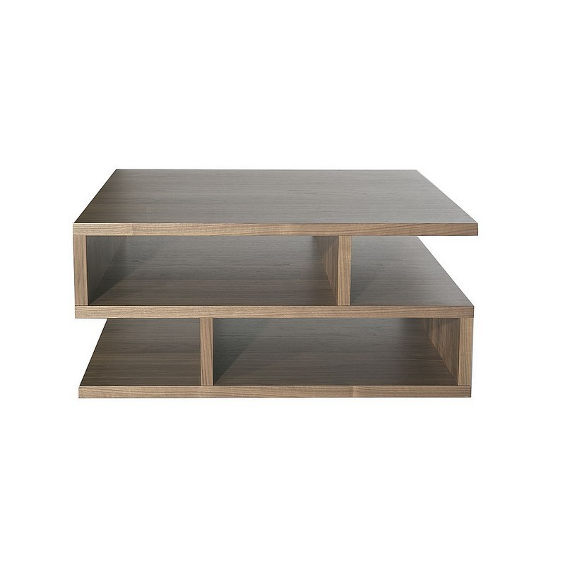 Table basse carree orme - Table basse opium carree ...