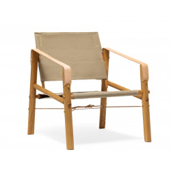 Fauteuil Nomad WEDOWOOD
