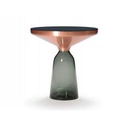Table d'appoint Bell édition spéciale cuivre
