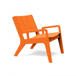 Fauteuil lounge N° 9 LOLL DESIGNS