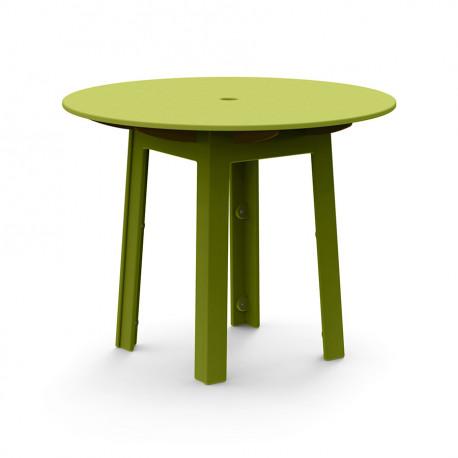 Tables de repas ronde Fresh Air LOLL DESIGNS