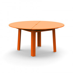 Tables de repas ronde Fresh Air LOLL DESIGNS