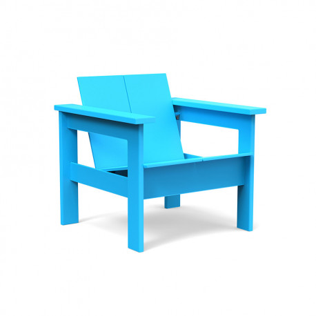 Fauteuil lounge Hennepin LOLL DESIGNS
