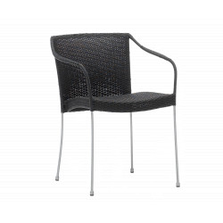 Fauteuil Pluto SIKA DESIGN