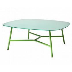 Table basse rectangulaire Emily CASTIL